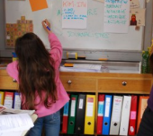 Consulter l'action : « School for all ! »