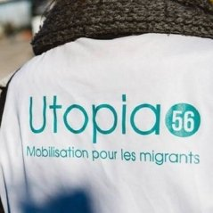 Consulter l'action : Utopia 56 (phase 2)
