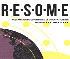 Consulter l'action : RESOME : for the welcoming of exiled students.