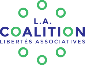 Consulter l'action : National coalition of associations' freedoms